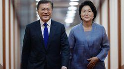김 여사의 '쿨함'을 보여준 과거 일화가
