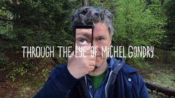 미셸 공드리의 새 영화는 아이폰7으로