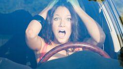 렌터카 추가 운전자 등록 안 하면 이런 일이 생길 수