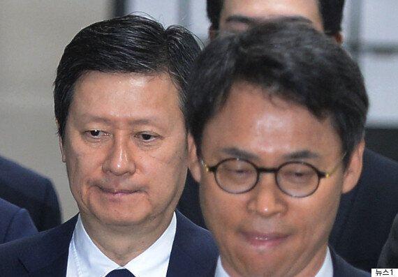 '박영수 특검팀 대변인'이었던 이규철 변호사의 최신