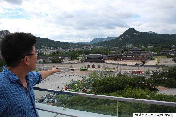 서울시가 북촌에 이어 '남촌'을