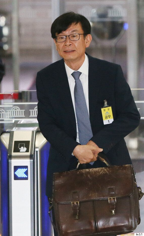 오늘 청문회의 스타는 김상조 후보자와 이