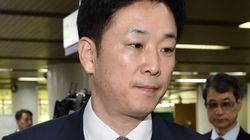 유영하 변호사가 재판 중 지적받은