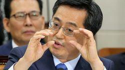 김동연 후보가 '현역 입대 회피' 시력 검사에 대해
