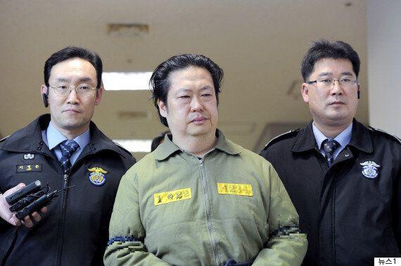 유병언 장녀 유섬나, 3년 만에 한국 검찰에