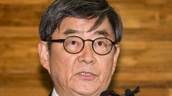 안경환 법무부장관 후보자가 사퇴했다(입장