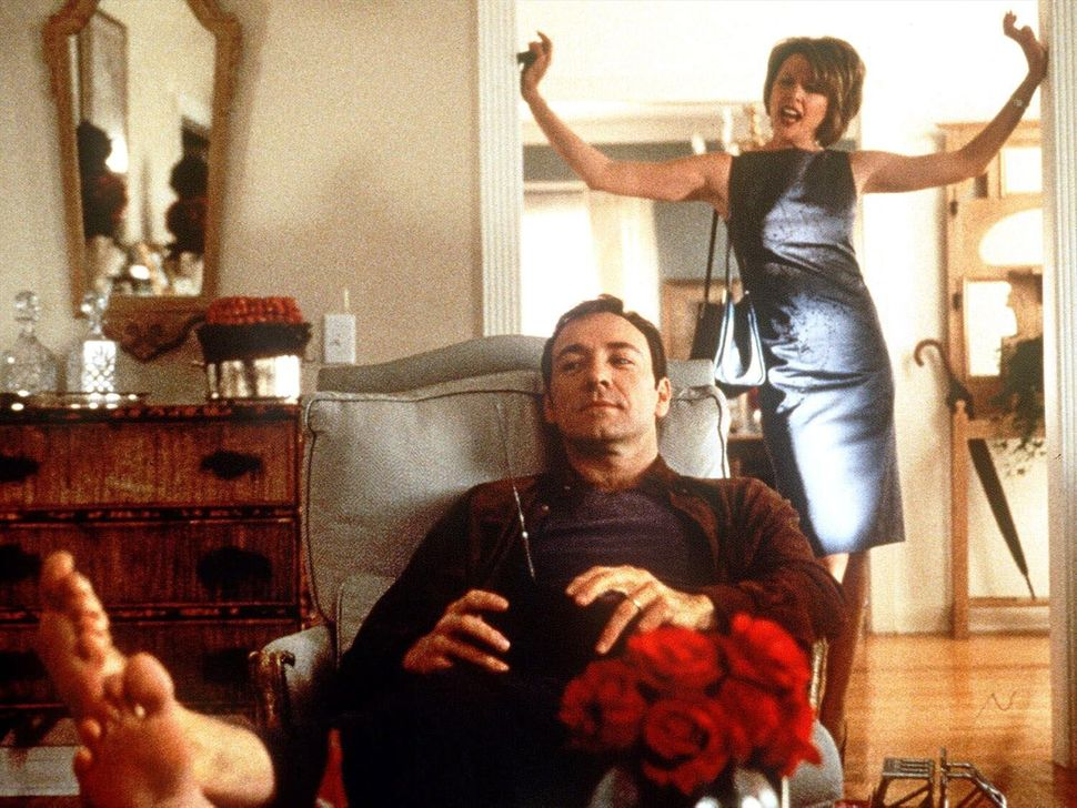 The Steady Cultural Demise Of 'American Beauty'
