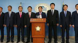 한국당이 '자진 사퇴' 촉구한 또 한 명의