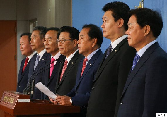 자유한국당이 '자진 사퇴' 촉구한 또 한 명의 장관 후보자가