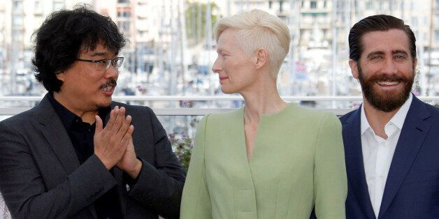 70th Cannes Film Festival - Photocall for the