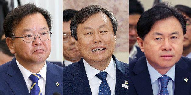 김영춘·김부겸 이어 도종환도 청문보고서