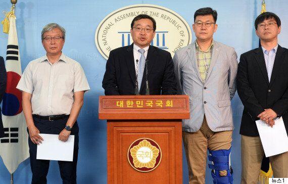 학계 출신 등 498명이 김상조 후보자의 '청렴한 삶'을 증언하는 공동성명을
