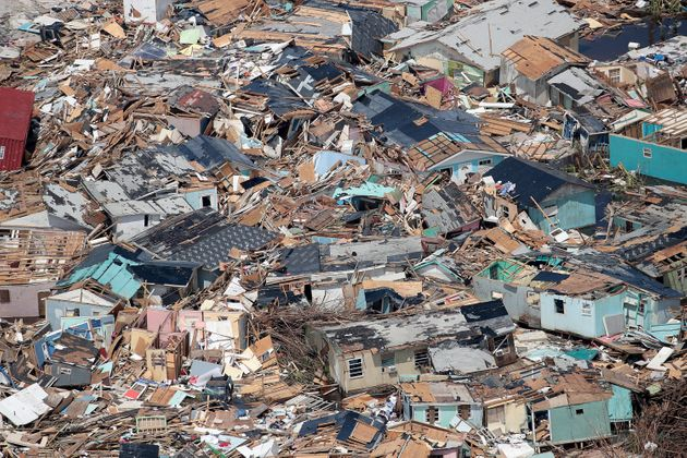 Hurricane Dorian Will Affect Maritimes And Eastern Quebec