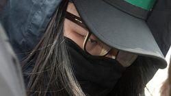 '초등생 살인범'이 범행 전 공범에게 보낸