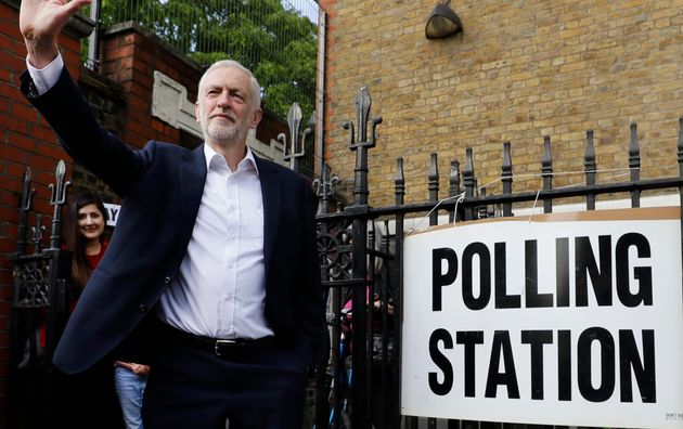 Corbyn Urged To Delay Snap Election Until November In Bid To Avoid No-Deal Brexit