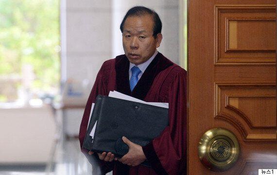 김이수 헌재소장 후보자의 '5·18 판결·표창' 논란에 대한 5.18 관련 단체들의