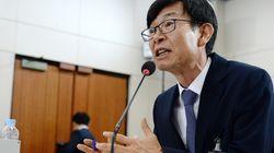 한국당 의원들,