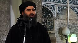러시아가 IS의 지도자 '알 바그다디'를 죽였다고
