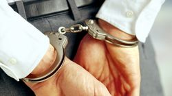 가정폭력 일삼은 남자가 '법정