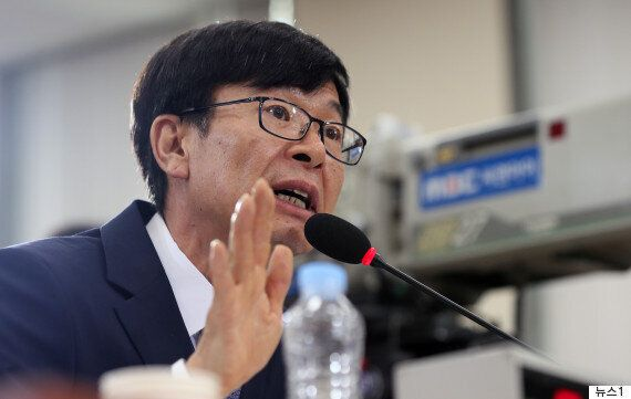 '김상조 사퇴론'서 한발 물러섰던 국민의당 입장이 또