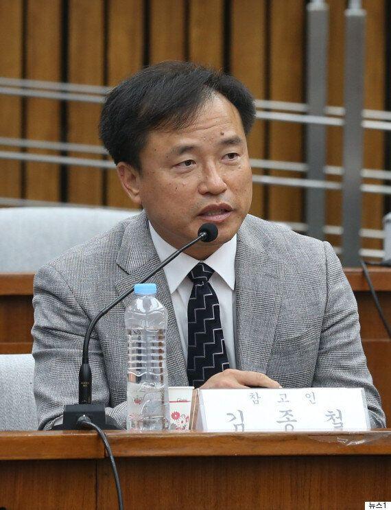 김이수 청문회가 갑자기 '헌법 강의실'로 변신한