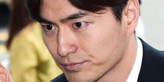 '이진욱 성폭행 주장' 여성에게 '무고죄 아니다' 판결이