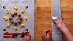 이케아가 요리를 싫어하는 사람들을 위해 내놓은 놀라운 컨셉의