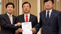한국당·국민의당·바른정당,