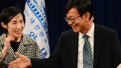 김상조 위원장 임명 강행에 대한 野3당의 반응은 조금씩