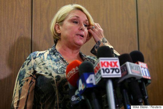로만 폴란스키의 성폭행 피해자가 사건 종결을