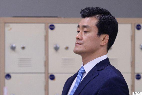 특검팀이 이영선 전 행정관에게 3년 징역형을