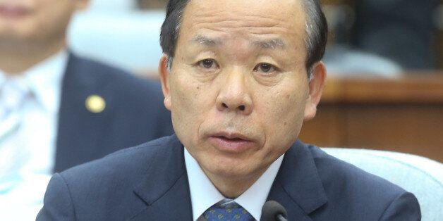 '5·18 당시 운전기사 사형 선고'에 대한 김이수의