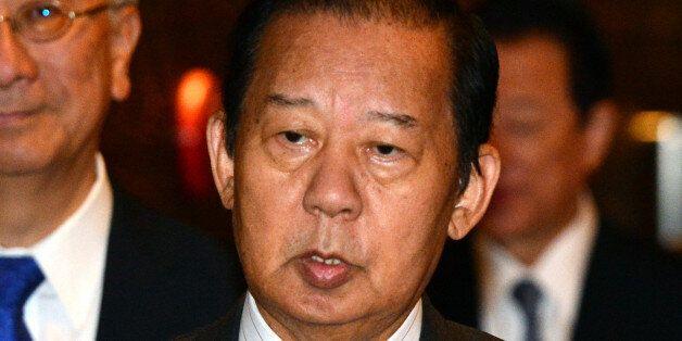 일본 특사가 한국 정치인들을 만나 '흉계 꾸미는 사람들을 박멸하라'고