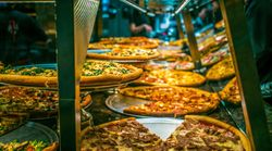 The Magical Staying Power Of The New York City Dollar Pizza