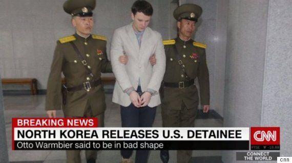 미국은 왜 북한여행금지령을 내리지