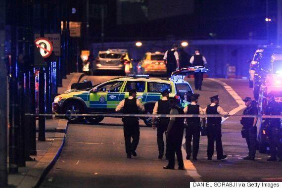 트럼프가 '런던 테러' 사건에 '반이민 행정명령'의 필요성을