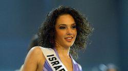 갤 가돗은 13년 전 미스 유니버스 대회에