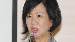 '문자폭탄'이란 용어에 대한 브랜드 전문가 손혜원 의원의