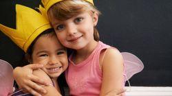 당신의 아이가 '좋은 친구'로 성장하기 위해 필요한 3가지