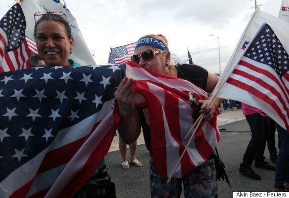 푸에르토리코의 미국 편입 시도는 아마도 힘들
