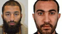 런던 테러범은 이웃에 사는 이슬람