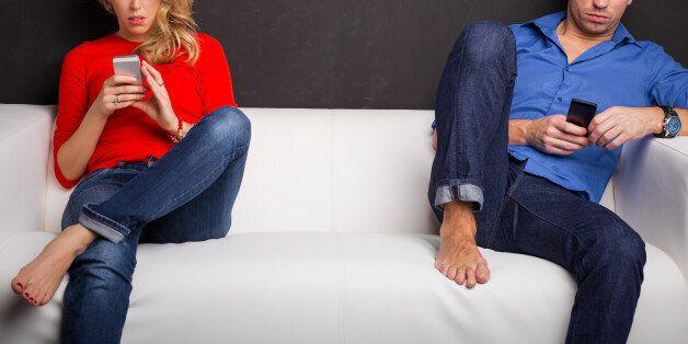 연애가 깨진다는 과학적 징후