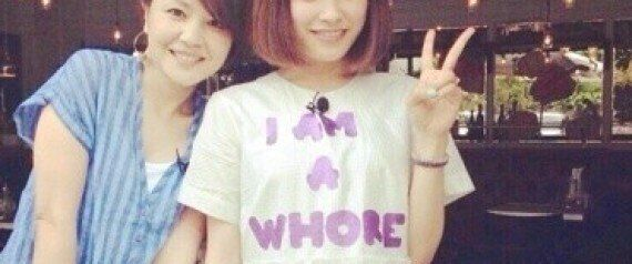 미국 여성 가수가 신곡 뮤직비디오에서 한글 옷을