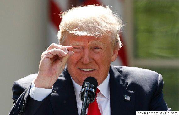 '탄소 뿜는 거인' 미국을 비롯해 파리협정에 가입하지 않은 나라는 딱