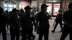 마닐라 카지노에서 총격·방화 사건이