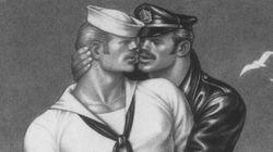 '남성적인 남성을 찾는 게이'가 반드시 자기혐오나 안티 게이는 아닌