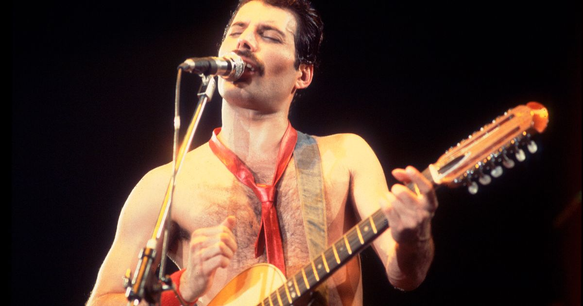 Filmmakers Reimagine Freddie Mercury Song As Powerful Allegory For HIV And AIDS