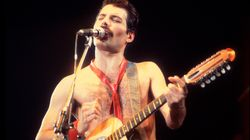 Filmmakers Reimagine Freddie Mercury Song As Powerful Allegory For HIV And