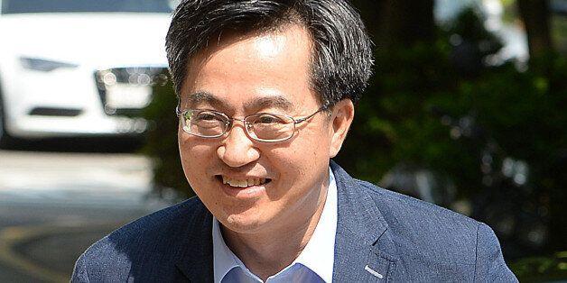 [속보] 김동연 인사청문 보고서 '적격' 의견으로