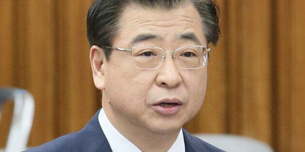 서훈 국정원장 후보자가 '국정원의 정치 개입 논란'에 대해 한